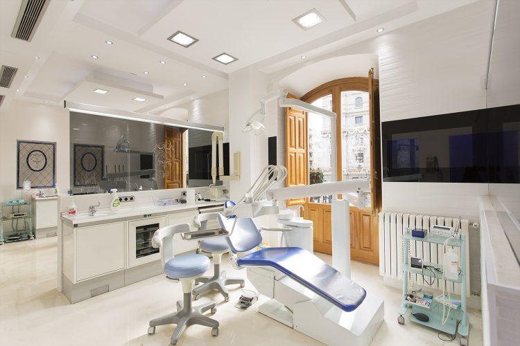 odontologia general vallecillo